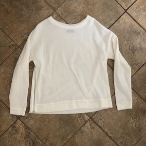NWOT BDG from Urban Outfitters Size Zip Crewneck